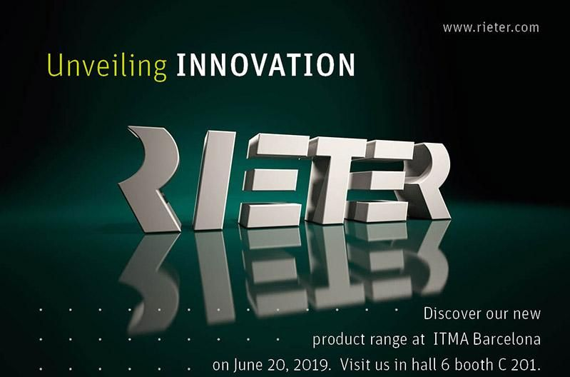 Rieter – Market Leader in Global Competition: Rieter